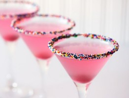 Top 10 Cocktail Cake Recipes for Parties and Celebrations
