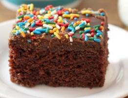 Top 10 Depression Cake Recipes (War Cakes)