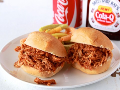 Top 10 Recipes to Make With Coca-Cola