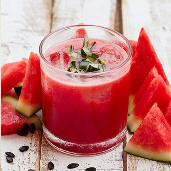 Watermelon Summer Punch