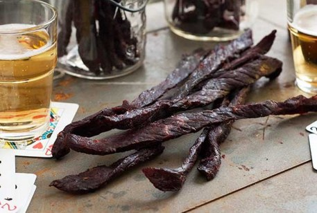 Cherry Cola Beef Jerky