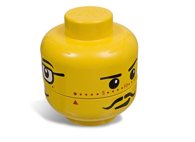 LEGO Egg Timer