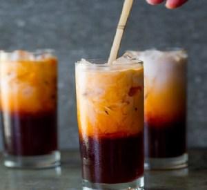 Top 10 Refreshing Iced Tea Drinks