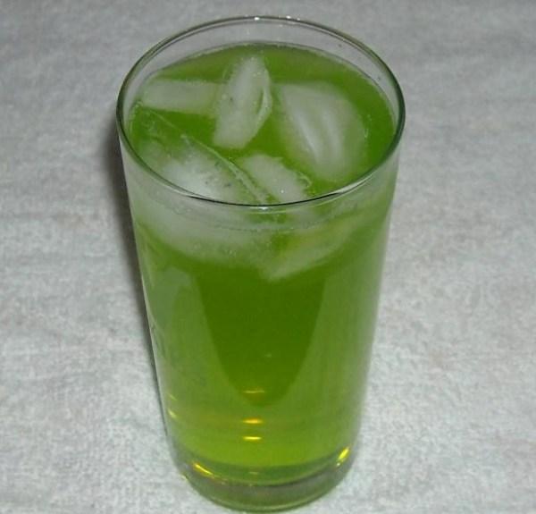Nuclear Ice Tea
