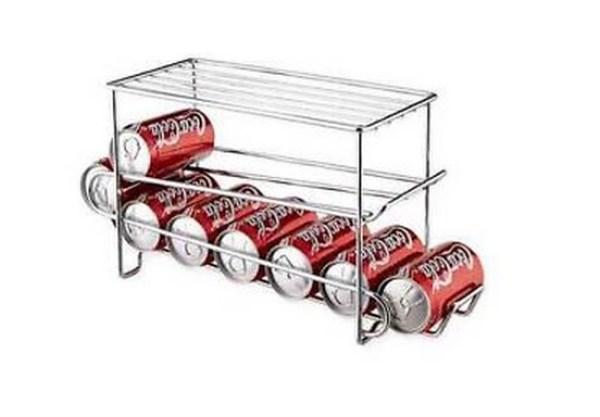 Soda Can Fridge Dispenser
