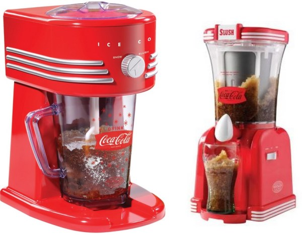 Coca Cola Frozen Beverage Maker