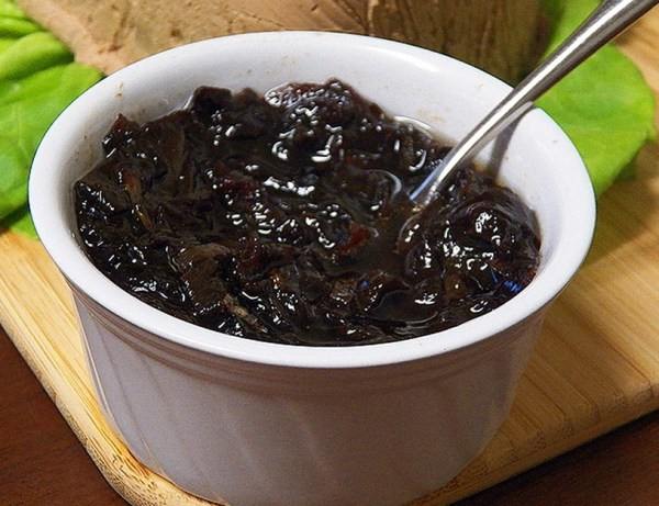 Balsamic Onion Marmalade