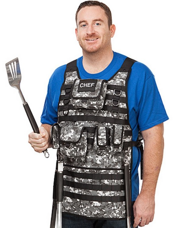 Army Tactical Apron