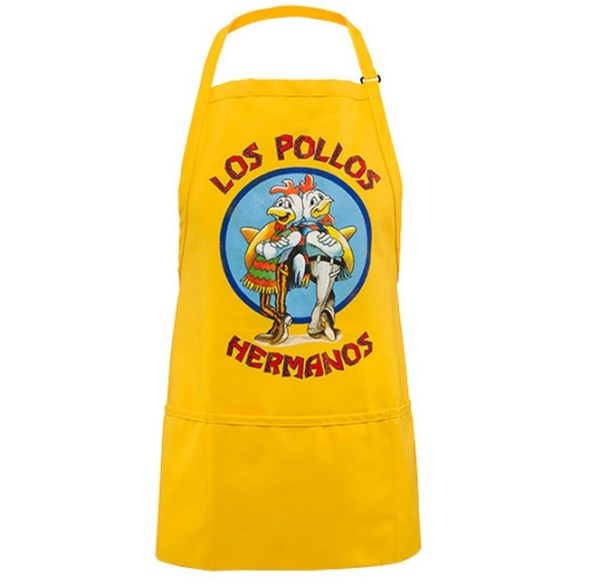 Breaking Bad: Los Pollos Hermanos Apron