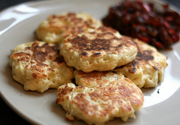 Top 10 Easy, Crisp and Unusual Recipes for Fritters