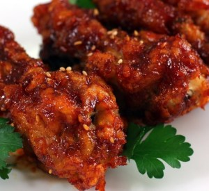 Top 10 Finger Lickin Fried Chicken Recipes