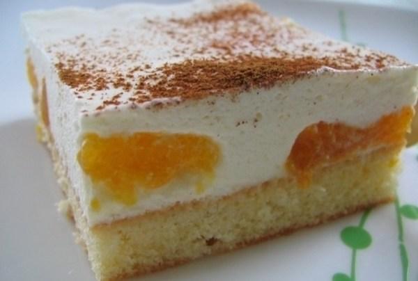 Fantakuchen (Fanta Cake)