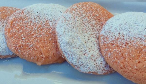 Easy Bake Fanta Cookies