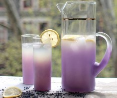 Top 10 Refreshing Recipes For Lemon Juice Drinks