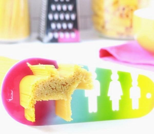 I Could Eat a Unicorn Spaghetti Measuring Tool