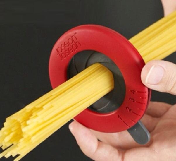 Adjustable Spaghetti Measure