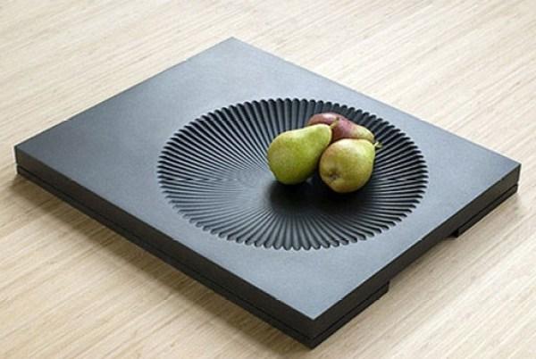 DESU Design Fruit Bowl