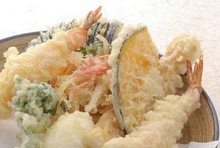 Crisp Gluten Free Tempura Recipe