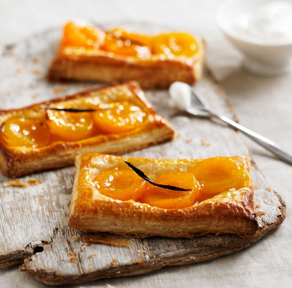 Top 10 Fresh & Home Cooked Apricot Recipes