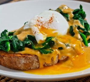 Top 10 Not So Traditional Welsh Rarebit Recipes