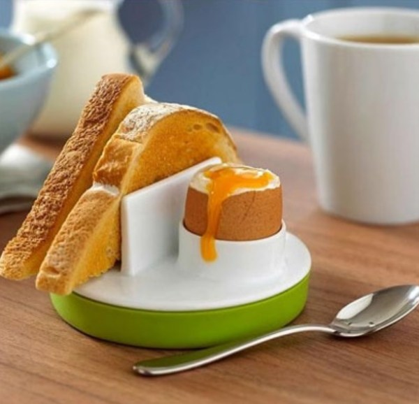 Organiser Breakfast Set