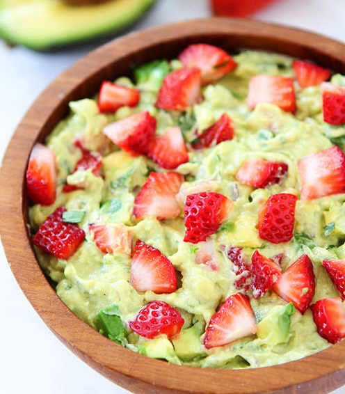 Top 10 Tastiest Homemade Guacamole Recipes