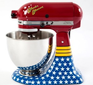 Top 10 Amazing & Unusual Mixers and Blenders