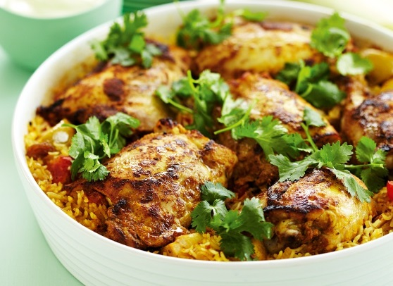 Top 10 Delicious Curried Chicken Recipes