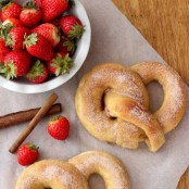 Top 10 Twisty & Knotted Homemade Pretzel Recipes