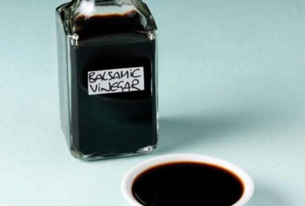Homemade Balsamic Vinegar