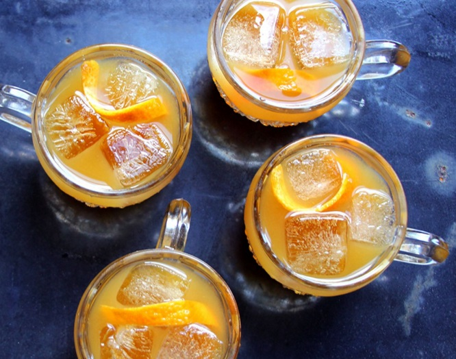 Harvey Wallbanger Punch