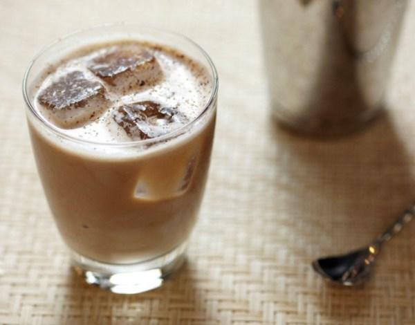Espresso White Russian