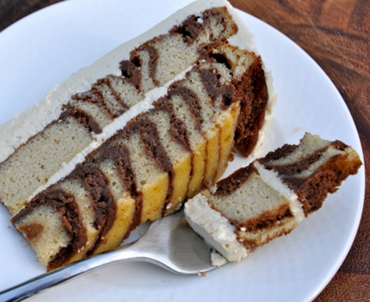 Top 10 Healthy Cake Recipes For National Cake Day