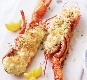 Top 10 Luxurious Shellfish Recipes For Lobster Thermidor Day
