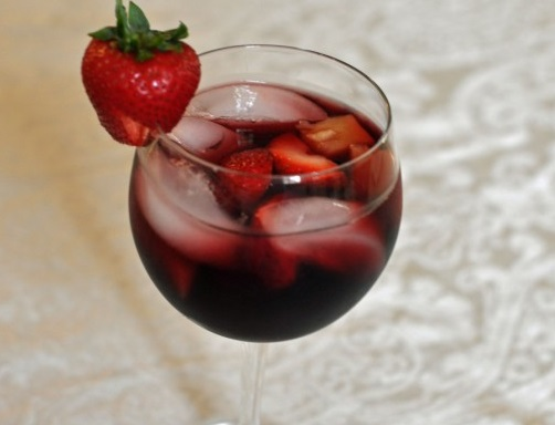 Top 10 Fruity and Refreshing Recipes For Sangria