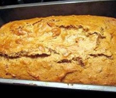 Moist Date Nut Bread