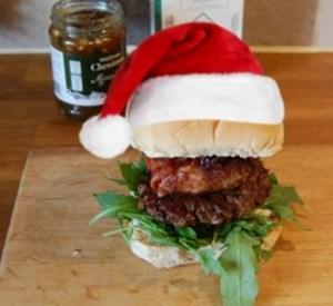 Top 10 Homemade Christmas Burger Recipes