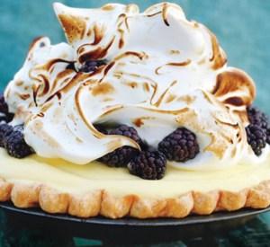 Top 10 Light And Crisp Recipes For Meringue Pie