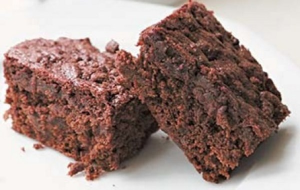 Beetroot And Chocolate Brownies