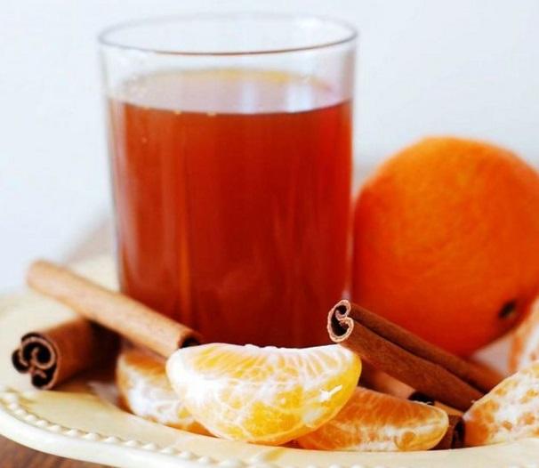Top 10 Alcohol-Free Recipes For Homemade Tea