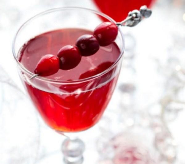 Cranberry Wine
