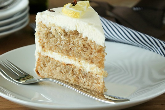 Hot Toddy Layer Cake
