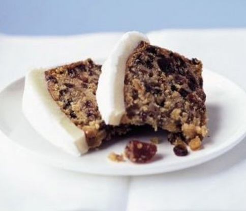 Hot toddy Fruitcake