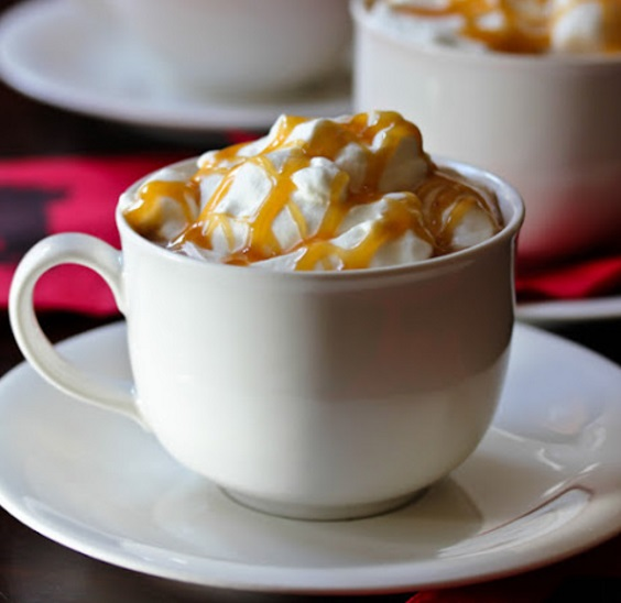 Top 10 Not So Sticky Toffee Drink Recipes