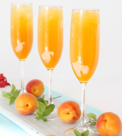 Top 10 Sweet and Fruity Recipes For Apricot Drinks