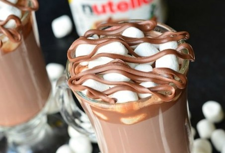 Top 10 Tasty But Nutty Recipes for Nutella Drinks