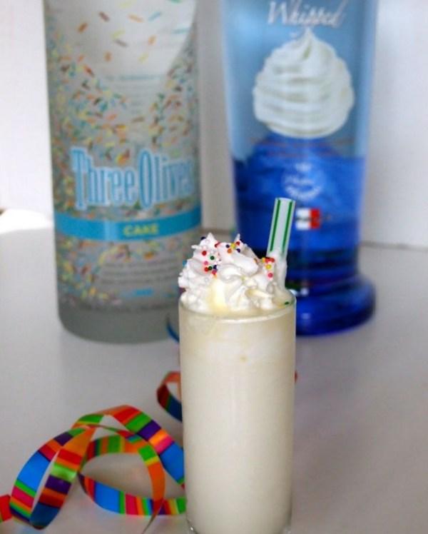 Top 10 Very Boozy Whipped Cream Vodka Recipes