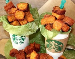 Top 10 Weird But Tasty Recipes For Deep Fried Drinks