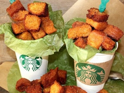 Top 10 Weird But Tasty Recipes For Deep Fried Drinks
