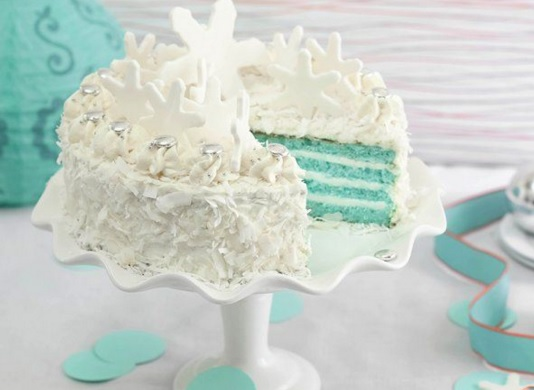 Top 10 Coconutty Cake Recipes For Coconut Torte